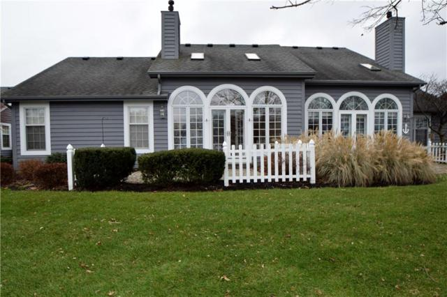 42 Seascape Drive, Rochester, NY 14612 (MLS #R1164402) :: Robert PiazzaPalotto Sold Team