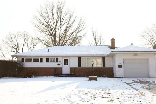 140 High Point, Irondequoit, NY 14609 (MLS #R1164433) :: Robert PiazzaPalotto Sold Team