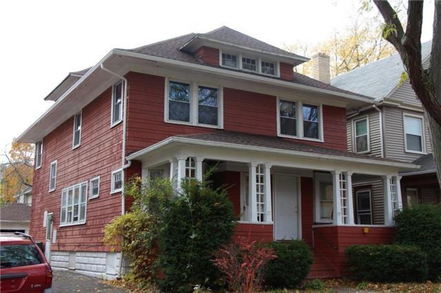 75 Saranac Street, Rochester, NY 14621 (MLS #R1164440) :: Robert PiazzaPalotto Sold Team