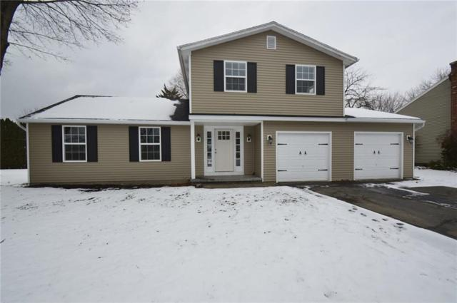 28 Cutter Drive, Chili, NY 14624 (MLS #R1164471) :: Robert PiazzaPalotto Sold Team