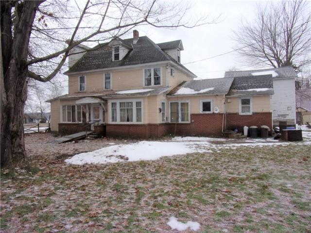 5608 Summit Avenue, Ellery, NY 14712 (MLS #R1164897) :: BridgeView Real Estate Services