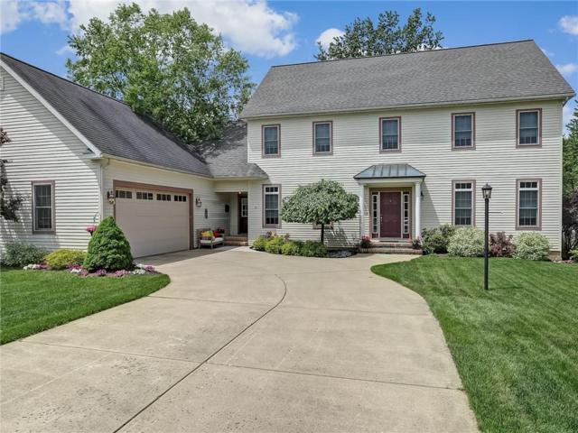 16 Marthas Vineyard Drive, Pomfret, NY 14063 (MLS #R1164987) :: BridgeView Real Estate Services