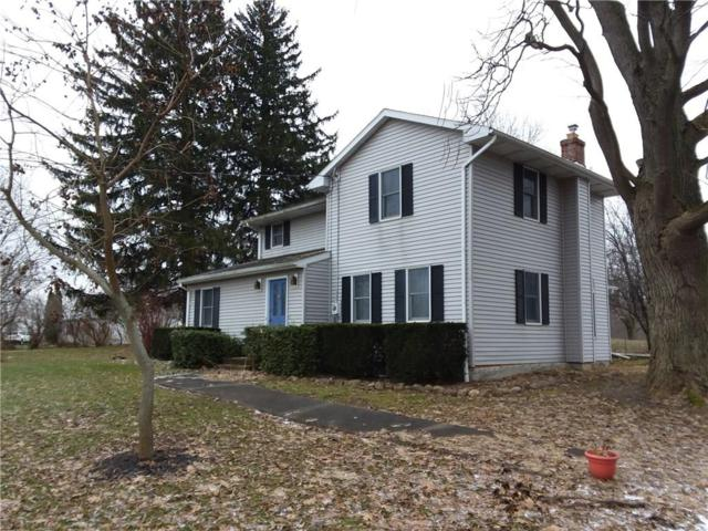 2606 Richley Road, Alexander, NY 14036 (MLS #R1165358) :: BridgeView Real Estate Services