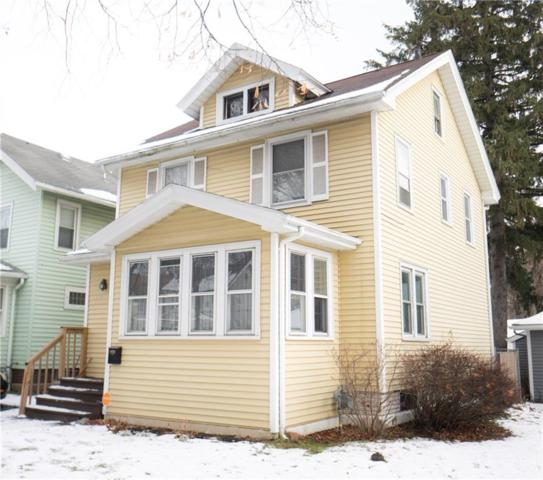 236 Marion Street, Rochester, NY 14610 (MLS #R1165375) :: The Rich McCarron Team