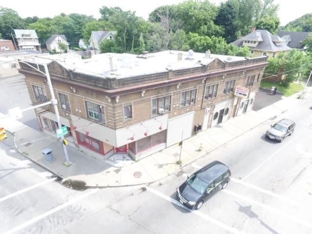 1709 Clifford Avenue, Rochester, NY 14609 (MLS #R1165593) :: The Rich McCarron Team