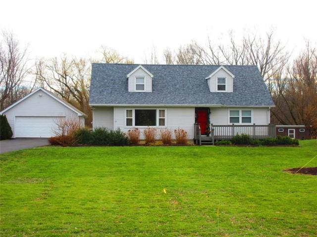 5197 Route 5 Road S, Pomfret, NY 14048 (MLS #R1165619) :: BridgeView Real Estate Services