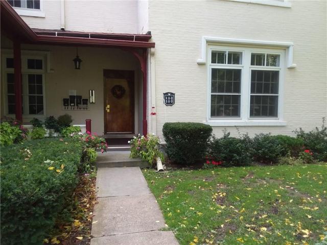 125 Grove Drive 4A, Canandaigua-City, NY 14424 (MLS #R1165634) :: The Rich McCarron Team
