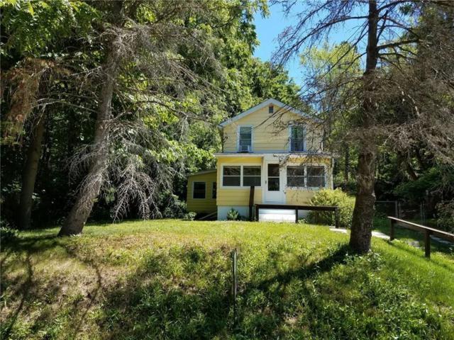 6091 E Lake Road, Conesus, NY 14435 (MLS #R1165816) :: BridgeView Real Estate Services