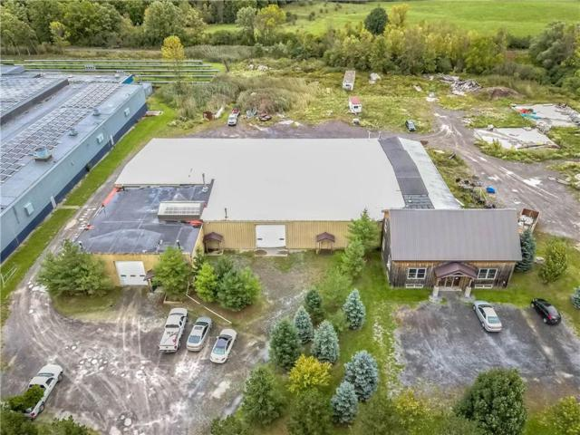 2455 State Route 21, Hopewell, NY 14424 (MLS #R1165987) :: The Glenn Advantage Team at Howard Hanna Real Estate Services