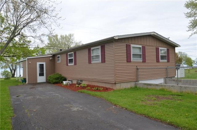 12719 Roustabout Terrace, Carlton, NY 14098 (MLS #R1166662) :: BridgeView Real Estate Services