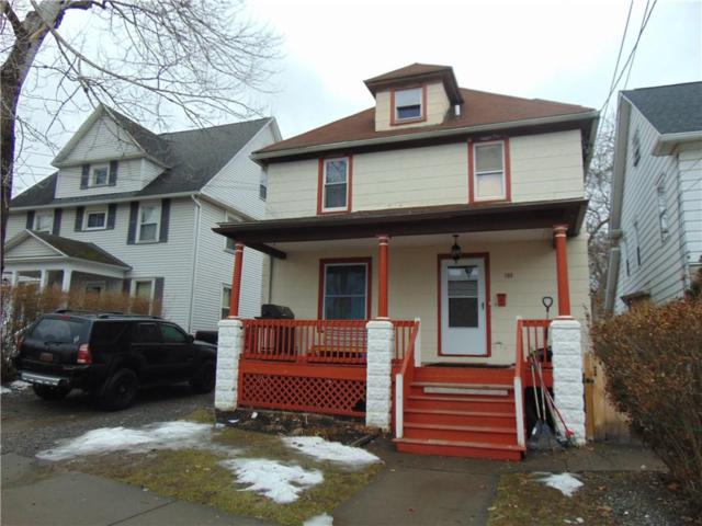 109 Garfield Street, East Rochester, NY 14445 (MLS #R1166732) :: The CJ Lore Team | RE/MAX Hometown Choice