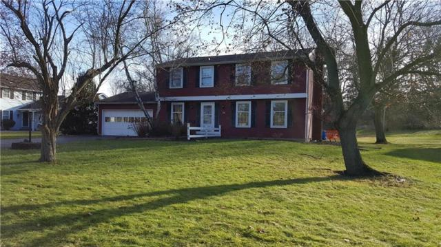 24 Manor Hill Drive, Perinton, NY 14450 (MLS #R1166901) :: Robert PiazzaPalotto Sold Team
