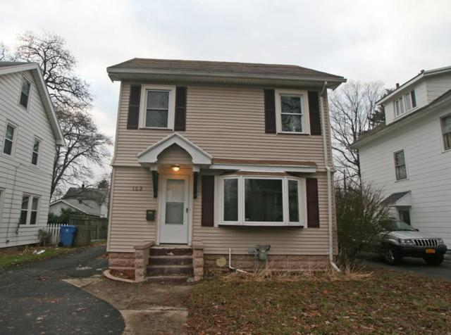 102 Presque Street, Rochester, NY 14609 (MLS #R1167190) :: The Rich McCarron Team