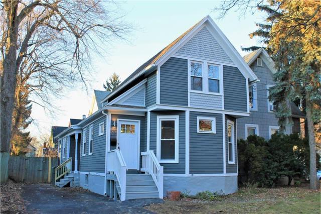 23 Harwood Street, Rochester, NY 14620 (MLS #R1167250) :: MyTown Realty