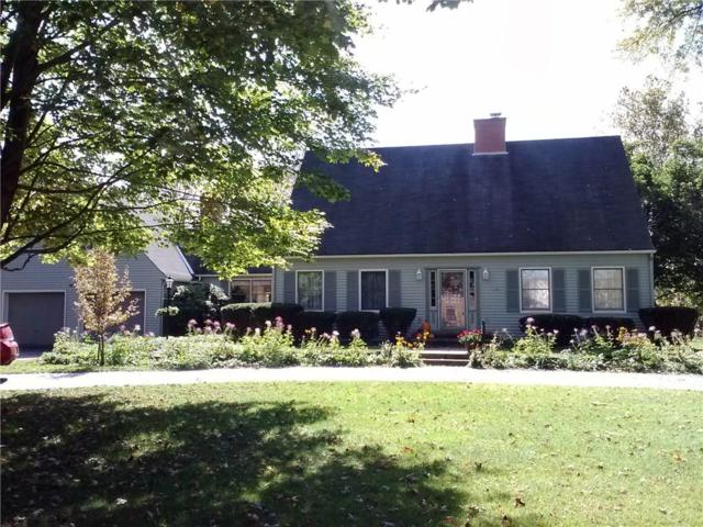 3199 Riverside Drive, Wellsville, NY 14895 (MLS #R1167815) :: BridgeView Real Estate Services