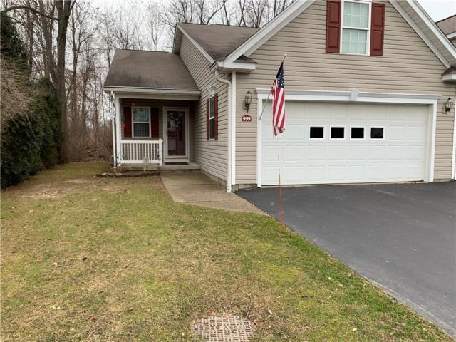 999 Cane Patch, Webster, NY 14580 (MLS #R1167870) :: The Rich McCarron Team