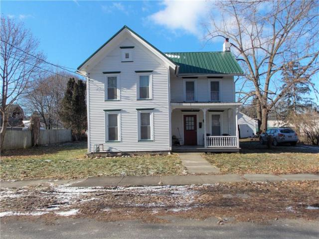 8 Lincoln Avenue, North Dansville, NY 14437 (MLS #R1167941) :: MyTown Realty