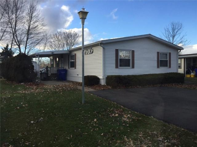 237 Sunset, Clarendon, NY 14470 (MLS #R1167996) :: The CJ Lore Team | RE/MAX Hometown Choice