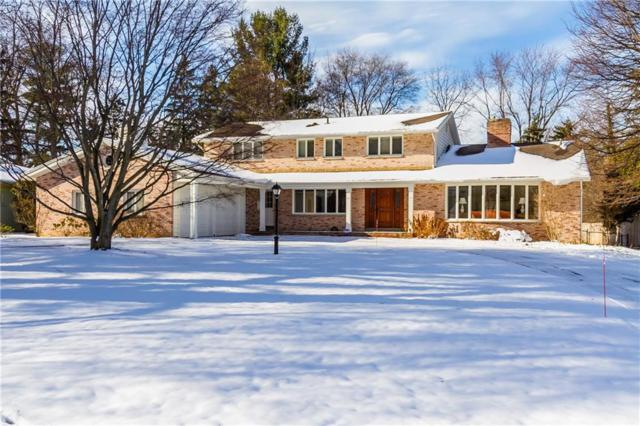 268 Sandringham Road, Brighton, NY 14610 (MLS #R1168193) :: The Rich McCarron Team