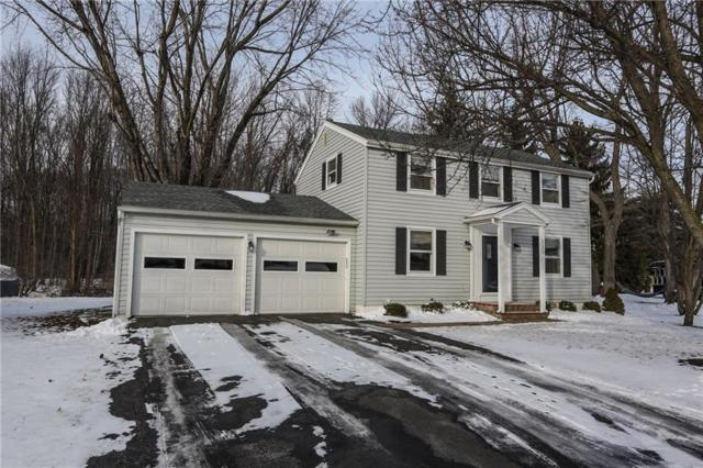 922 Copperkettle Road, Webster, NY 14580 (MLS #R1168497) :: The Rich McCarron Team