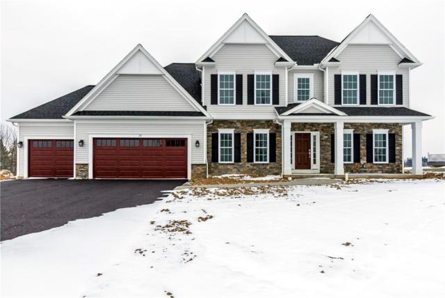 29 Nature View, Pittsford, NY 14534 (MLS #R1168524) :: The Rich McCarron Team