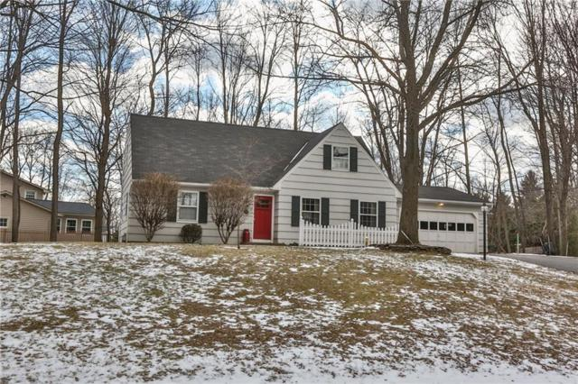 1178 Imperial Drive, Webster, NY 14580 (MLS #R1168634) :: The Rich McCarron Team