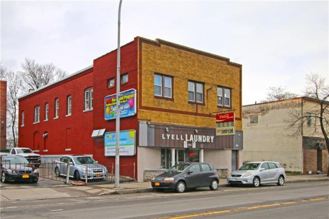 512 Lyell Avenue, Rochester, NY 14606 (MLS #R1168711) :: MyTown Realty