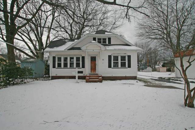 21 Doris Road, Irondequoit, NY 14622 (MLS #R1168715) :: The Chip Hodgkins Team