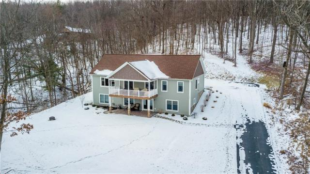 5264 W Lake Road, Geneseo, NY 14454 (MLS #R1168830) :: MyTown Realty