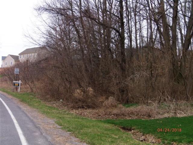 Lot # 2 Rabbit, East Bloomfield, NY 14469 (MLS #R1168955) :: MyTown Realty