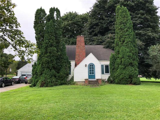 7202 State Route 36, Groveland, NY 14437 (MLS #R1168975) :: BridgeView Real Estate Services