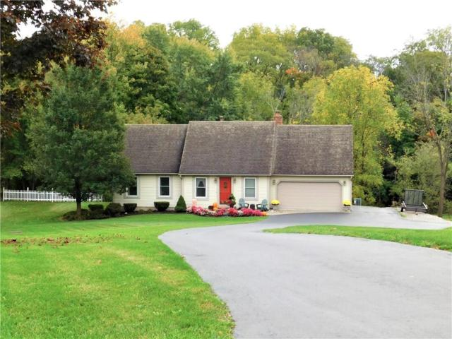 14 Latchmere Drive, Victor, NY 14564 (MLS #R1169085) :: The CJ Lore Team   RE/MAX Hometown Choice