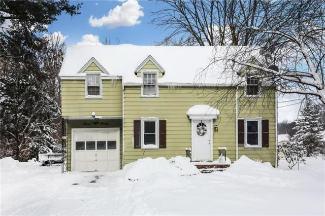 790 Winifred Drive, Webster, NY 14580 (MLS #R1169234) :: The Rich McCarron Team