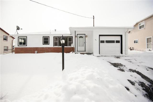 65 Impala Drive, Irondequoit, NY 14609 (MLS #R1169496) :: MyTown Realty
