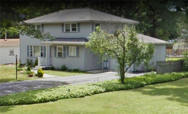 163 Elmgrove Road, Greece, NY 14626 (MLS #R1169622) :: The Chip Hodgkins Team