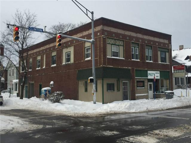 627 Clinton Ave S, Rochester, NY 14620 (MLS #R1169690) :: Updegraff Group