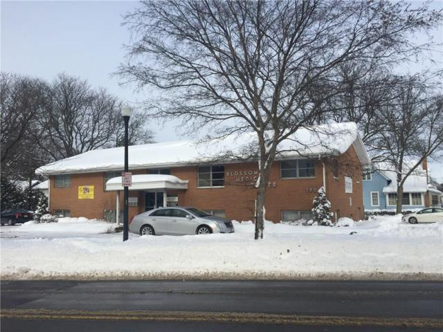 780 Blossom Road, Rochester, NY 14610 (MLS #R1169704) :: Updegraff Group