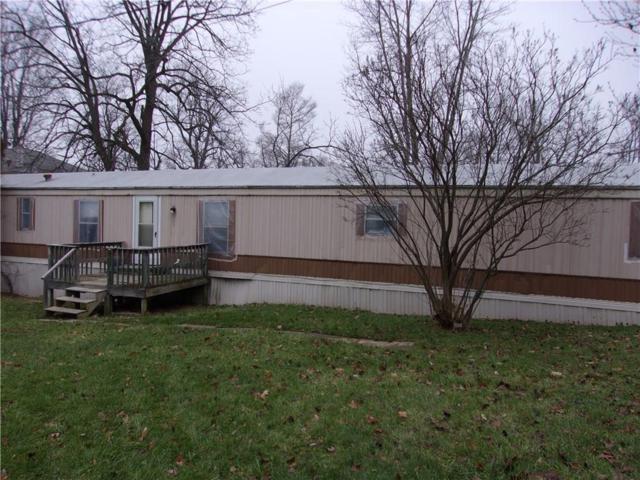 5640 Neils Court, Conesus, NY 14435 (MLS #R1169710) :: BridgeView Real Estate Services