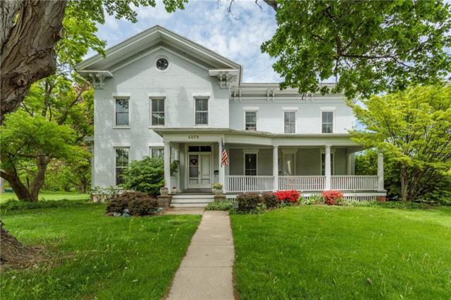 4079 Lake Road N, Clarkson, NY 14420 (MLS #R1169783) :: MyTown Realty