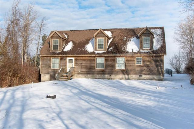12813 Carlton Beach, Carlton, NY 14411 (MLS #R1169919) :: BridgeView Real Estate Services