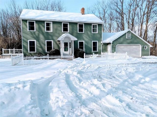 17082 Gulf Road, Murray, NY 14470 (MLS #R1169996) :: BridgeView Real Estate Services