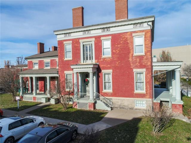133 S Fitzhugh Street, Rochester, NY 14608 (MLS #R1170018) :: The Rich McCarron Team