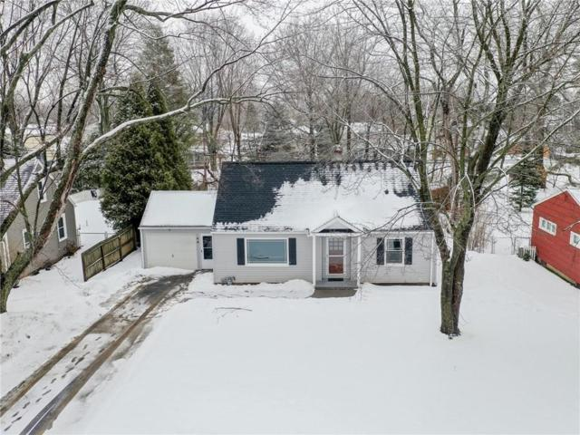 48 Hilltop Drive, Penfield, NY 14526 (MLS #R1170368) :: Updegraff Group