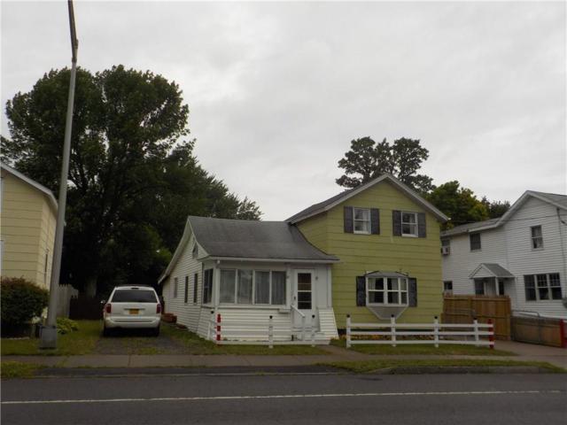 92 Ovid Street Street, Seneca Falls, NY 13148 (MLS #R1170380) :: The Rich McCarron Team