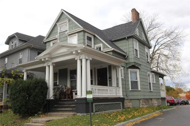 266 Gregory Street, Rochester, NY 14620 (MLS #R1170436) :: Updegraff Group