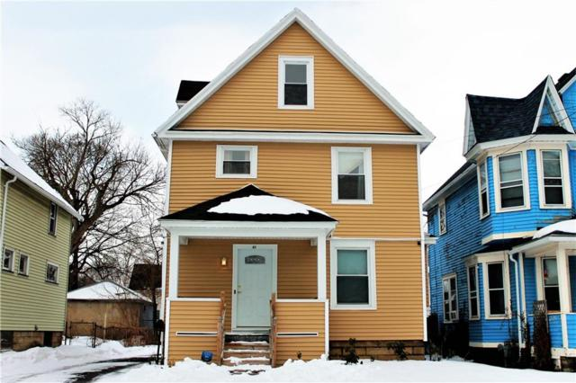 61 Winterroth Street, Rochester, NY 14609 (MLS #R1170485) :: The Chip Hodgkins Team