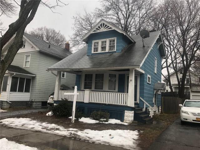 53 Dunbar St, Rochester, NY 14619 (MLS #R1170495) :: MyTown Realty