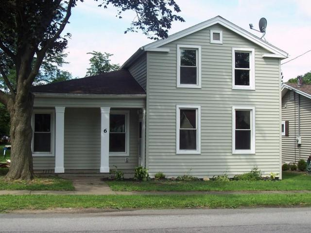 6 Jefferson Street, North Dansville, NY 14437 (MLS #R1170496) :: MyTown Realty