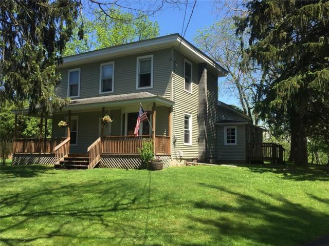 4131 S Street Extension, Ulysses, NY 14886 (MLS #R1170582) :: The Glenn Advantage Team at Howard Hanna Real Estate Services