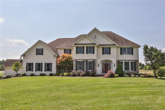 3 Royal Hunt Lane, Mendon, NY 14534 (MLS #R1170983) :: The CJ Lore Team | RE/MAX Hometown Choice